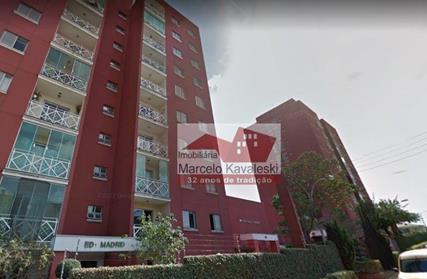 Apartamento para Venda, Jardim Santa Emília