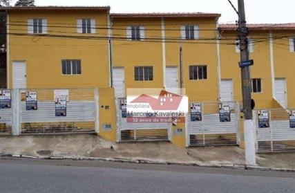 Sobrado para Venda, Vila Parque Jabaquara