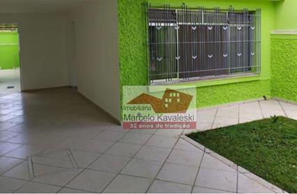 Casa Térrea para Venda, São João Clímaco