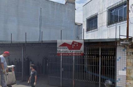 Galpão / Salão para Venda, Vila Independência
