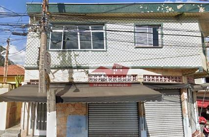 Sobrado para Alugar, Vila Liviero