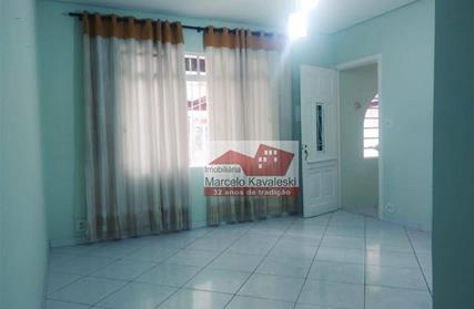 Casa Térrea para Venda, Vila Clementino