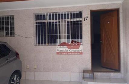 Sobrado para Venda, Vila Brasílio Machado