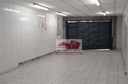 Casa Comercial para Alugar, Vila Dom Pedro I