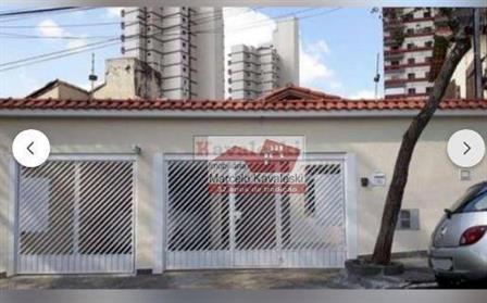 Casa Térrea para Venda, Vila Brasilina