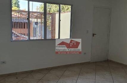 Sobrado para Alugar, Vila Brasílio Machado