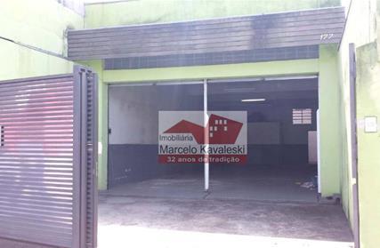 Galpão / Salão para Alugar, Vila Vermelha