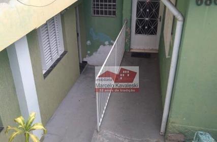 Casa Térrea para Alugar, Vila Brasilina