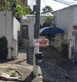 Casa Térrea para Alugar, Vila Mariana