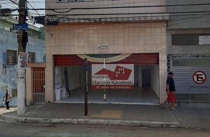 Ponto Comercial para Alugar, Sacomã
