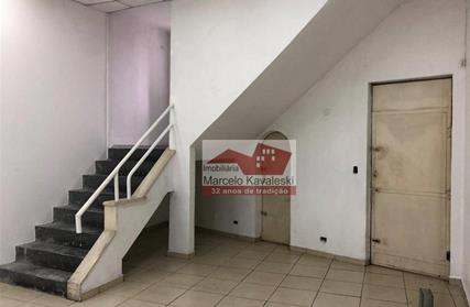 Prédio Comercial para Alugar, Vila Brasilina