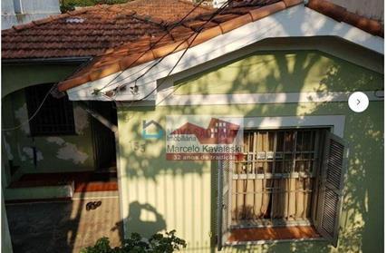 Casa Térrea para Venda, Vila do Bosque