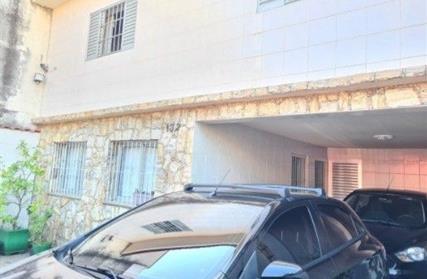 Casa Térrea para Venda, Vila Santo Estéfano