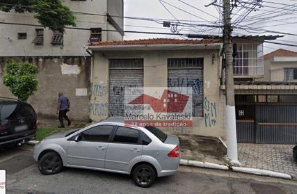 Casa Comercial para Venda, Vila Moinho Velho