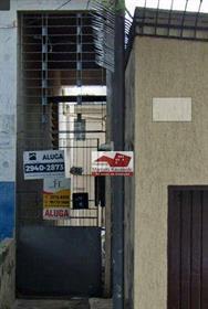 Casa Térrea para Alugar, Sacomã