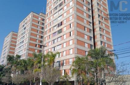 Apartamento para Venda, Jardim Piracuama