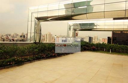 Prédio Comercial para Alugar, Itaim Bibi