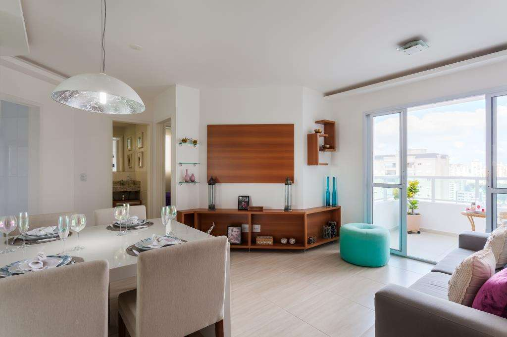 Residencial Provence | Living