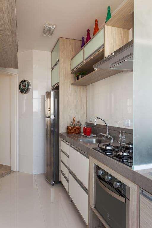 Residencial Provence | Cozinha