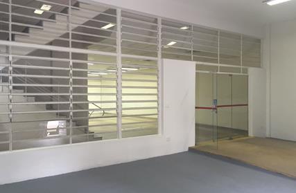 Galpão / Salão para Alugar, Chácara Santo Antônio (ZS)