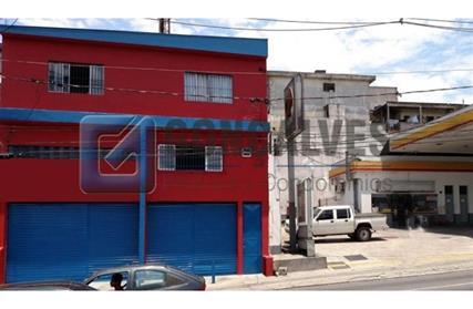 Prédio Comercial para Venda, Grajaú
