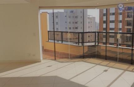 Cobertura para Alugar, Campo Belo (Zona Sul)