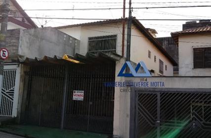Sobrado / Casa para Venda, São João Clímaco