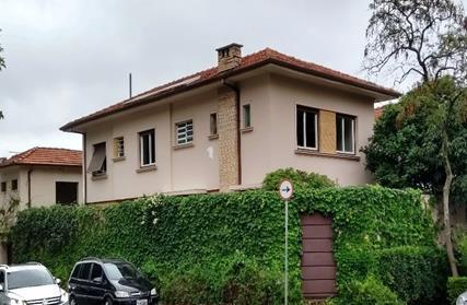 Sobrado / Casa para Alugar, Vila Mariana