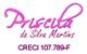 Priscila da Silva Martins