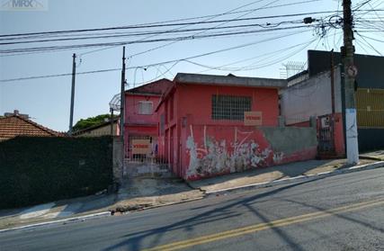 Terreno para Venda, Vila das Mercês