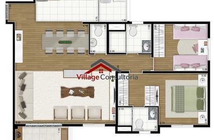 Kitnet / Loft para Venda, Vila Gumercindo