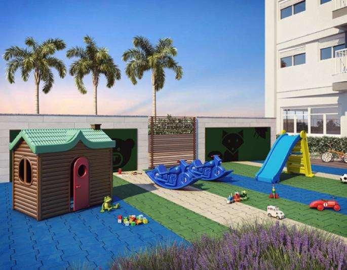 | Playground