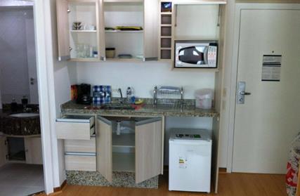 Flat para Alugar, Vila Olímpia (Zona Sul)