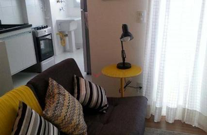 Flat / Studio para Alugar, Brooklin Paulista
