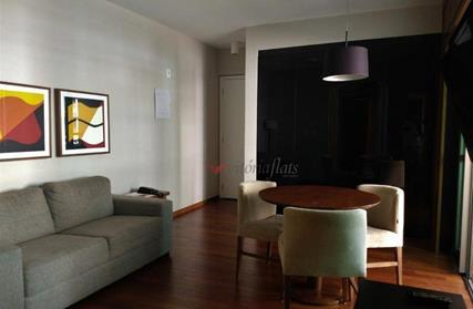 Flat / Studio para Venda, Brooklin