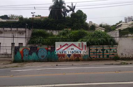 Terreno para Alugar, Jardim Leonor