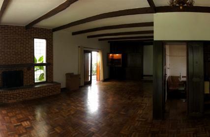 Casa Térrea para Venda, Jardim Santo Amaro