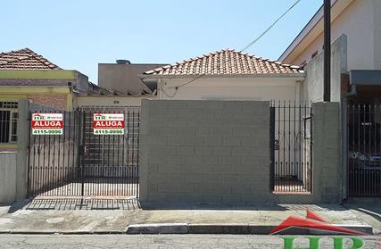 Casa Térrea para Alugar, Vila Moinho Velho