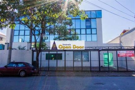 Prédio Comercial para Alugar, Brooklin Paulista