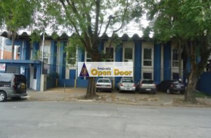Galpão / Salão para Alugar, Jurubatuba