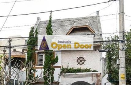 Condomínio Fechado para Alugar, Santo Amaro