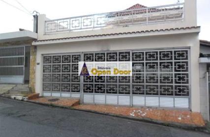 Sobrado para Venda, Vila Friburgo