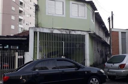 Casa Comercial para Venda, Vila Gumercindo