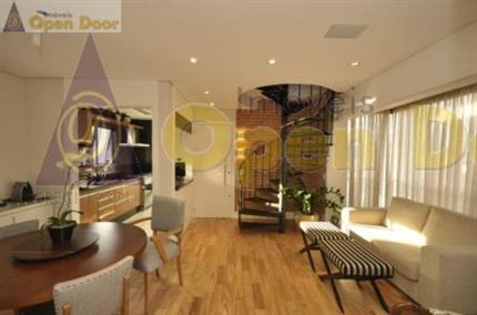 Apartamento Duplex para Venda, Bosque da Saúde