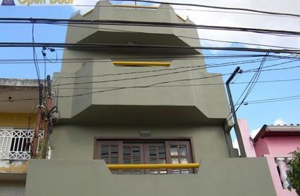 Sobrado para Venda, Vila Guarani(Zona Sul)