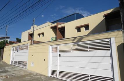 Sobrado para Venda, Vila Santa Teresa (Zona Sul)