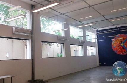 Casa Comercial para Alugar, Vila Olímpia (Zona Sul)