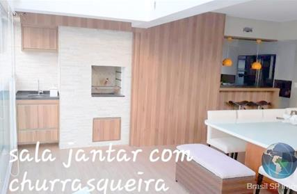 Cobertura para Venda, Vila Monte Alegre