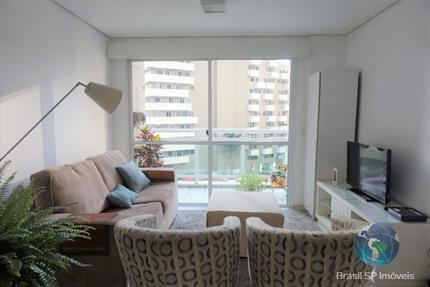 Apartamento Duplex para Venda, Paraíso (Zona Sul)