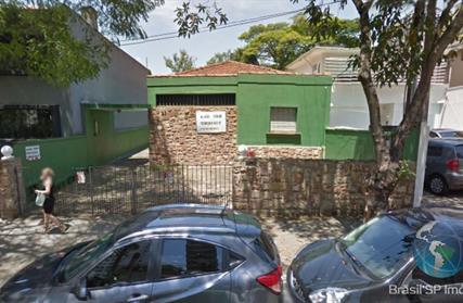 Casa Térrea para Alugar, Vila Nova Conceição